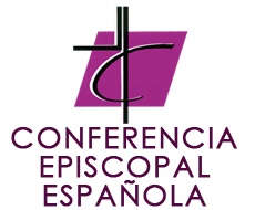 logo conferencia episcopal espanola